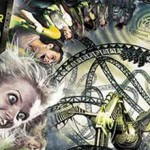 Alton Towers Smiler