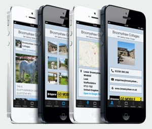 Download the Broomyshaw App