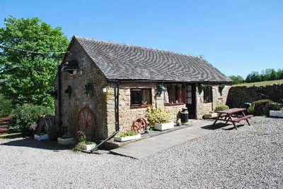Stable Cottage